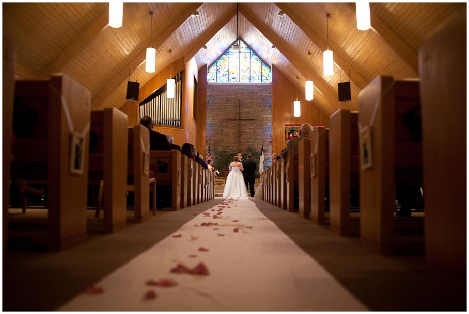 omaha wedding