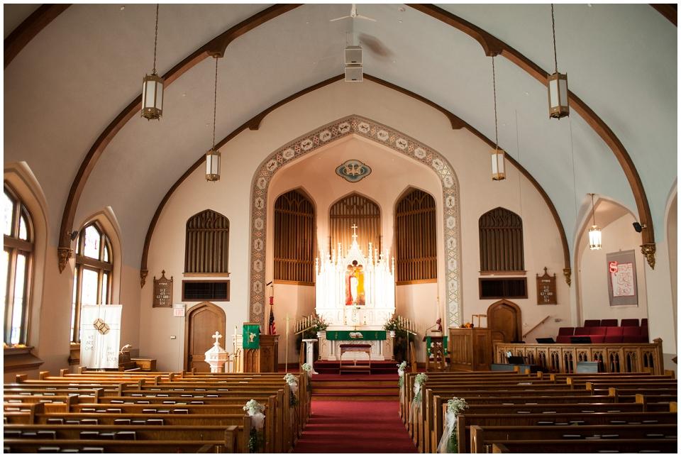 First Lutheran Church Papillion Nebraska