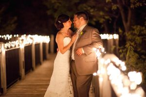 Fontenelle Forest Bellevue Wedding photographer